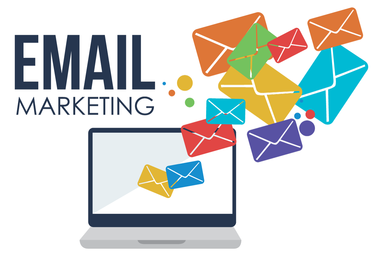 Email Marketing | Newsletter Ενημέρωσης
